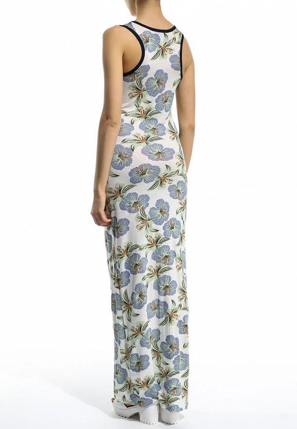 Платье-макси Bellfield B ANA: изображение 5