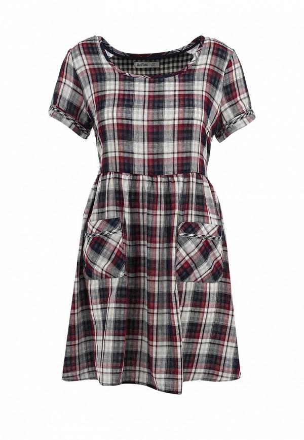Платье-мини Bellfield B DANICA: изображение 1
