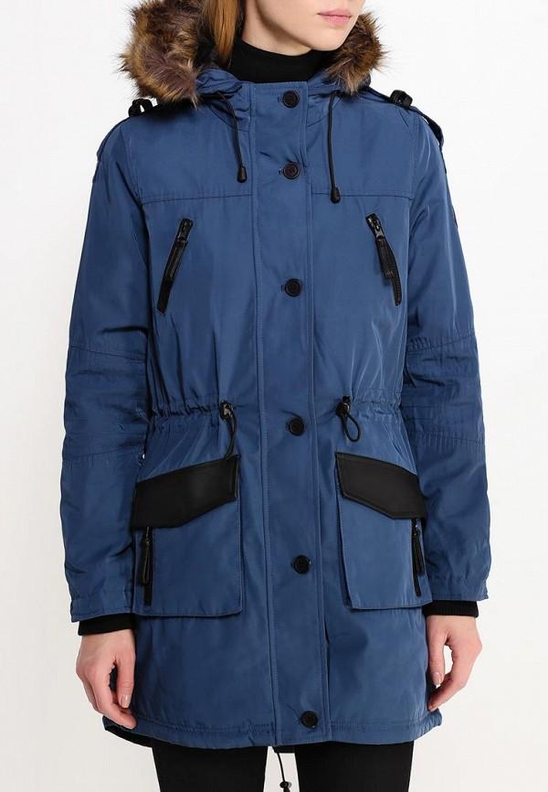 Утепленная куртка Bellfield B BILSTON: изображение 3