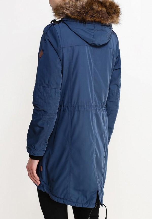 Утепленная куртка Bellfield B BILSTON: изображение 4
