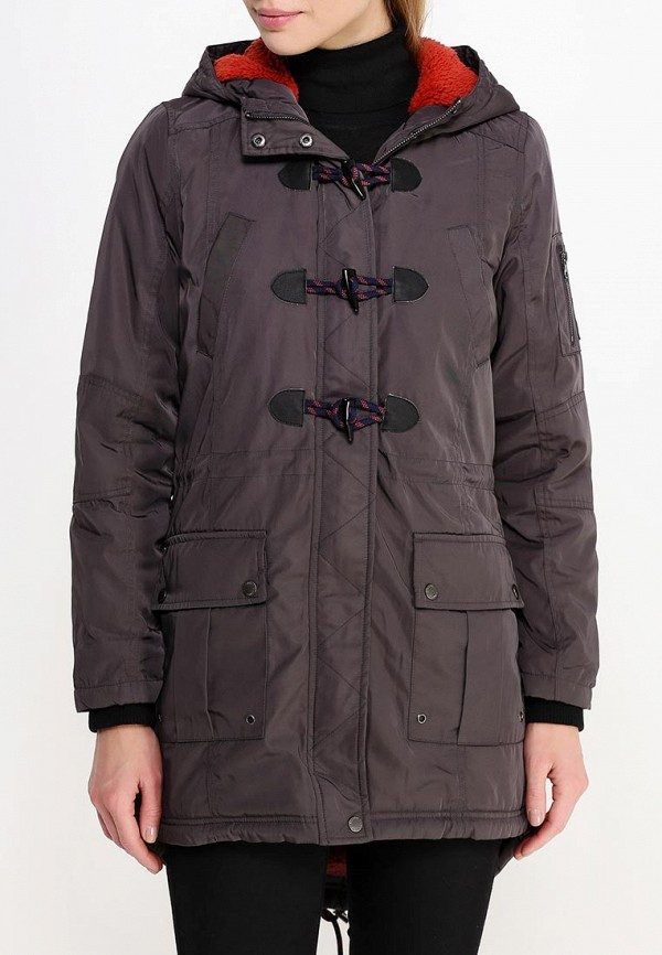 Утепленная куртка Bellfield B CRAWLEY G: изображение 3
