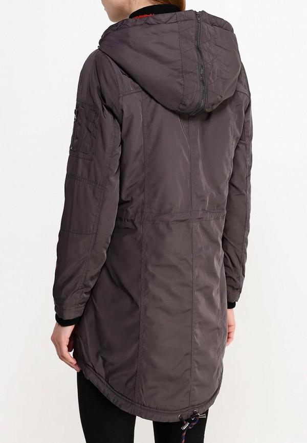 Утепленная куртка Bellfield B CRAWLEY G: изображение 4