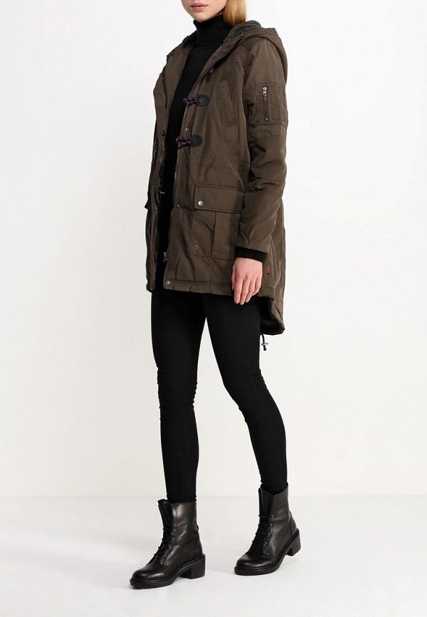 Утепленная куртка Bellfield B CRAWLEY K: изображение 2