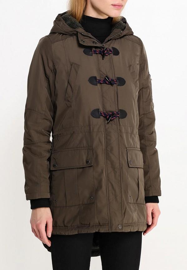 Утепленная куртка Bellfield B CRAWLEY K: изображение 3
