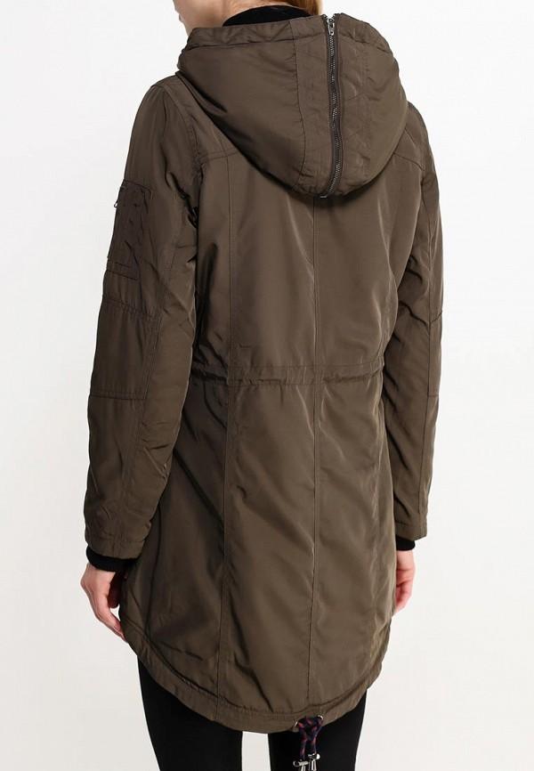 Утепленная куртка Bellfield B CRAWLEY K: изображение 4