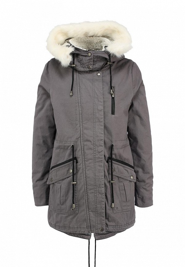 Утепленная куртка Bellfield B ALFORD G: изображение 1