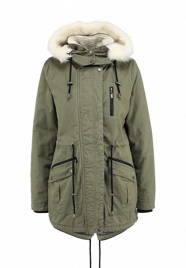 Утепленная куртка Bellfield B ALFORD K: изображение 1
