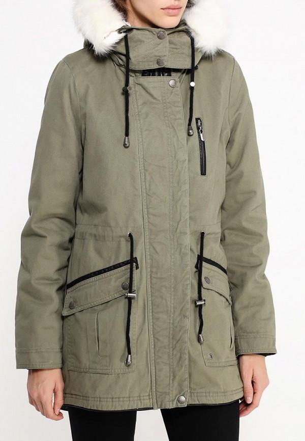 Утепленная куртка Bellfield B ALFORD K: изображение 3