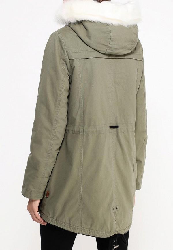 Утепленная куртка Bellfield B ALFORD K: изображение 4