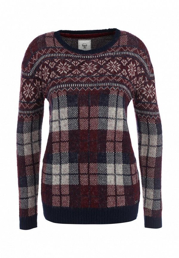 Пуловер Bellfield B FLORESAN: изображение 1