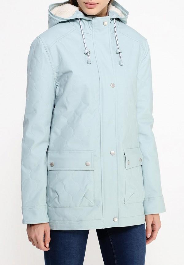 Кожаная куртка Bellfield B HAXBY: изображение 3