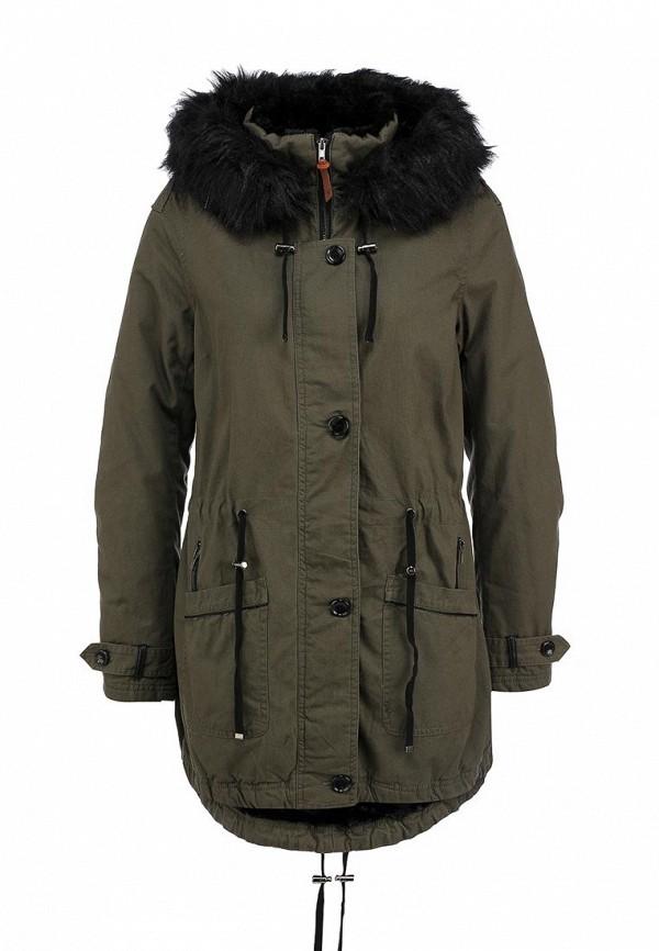 Утепленная куртка Bellfield B RIPON: изображение 1