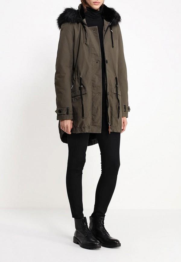 Утепленная куртка Bellfield B RIPON: изображение 2