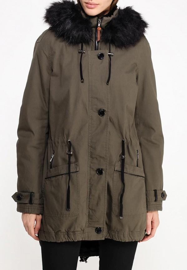 Утепленная куртка Bellfield B RIPON: изображение 3
