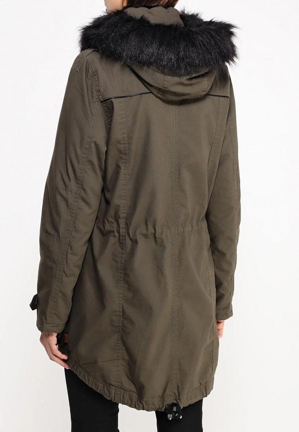 Утепленная куртка Bellfield B RIPON: изображение 4