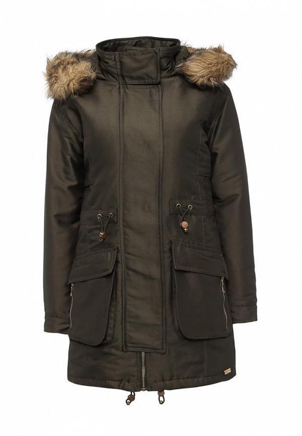 Утепленная куртка Bellfield ZAFFA: изображение 1