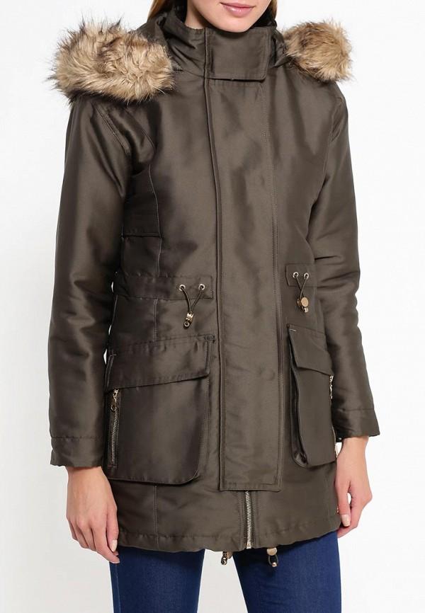 Утепленная куртка Bellfield ZAFFA: изображение 4