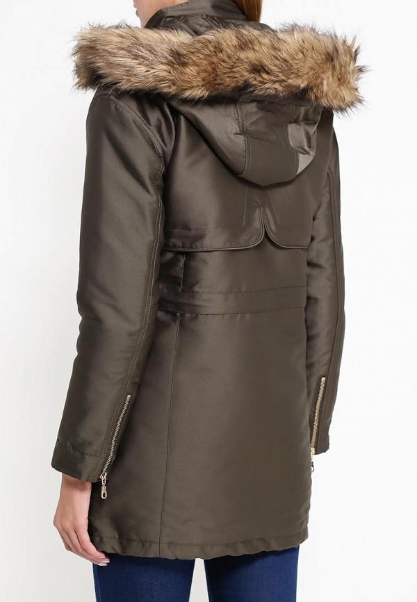 Утепленная куртка Bellfield ZAFFA: изображение 5