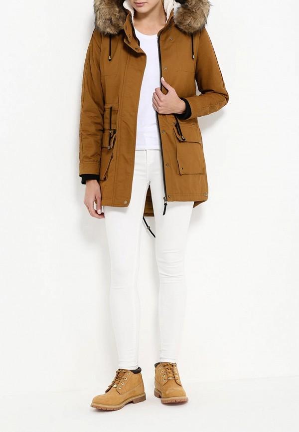 Утепленная куртка Bellfield FONTONE: изображение 2