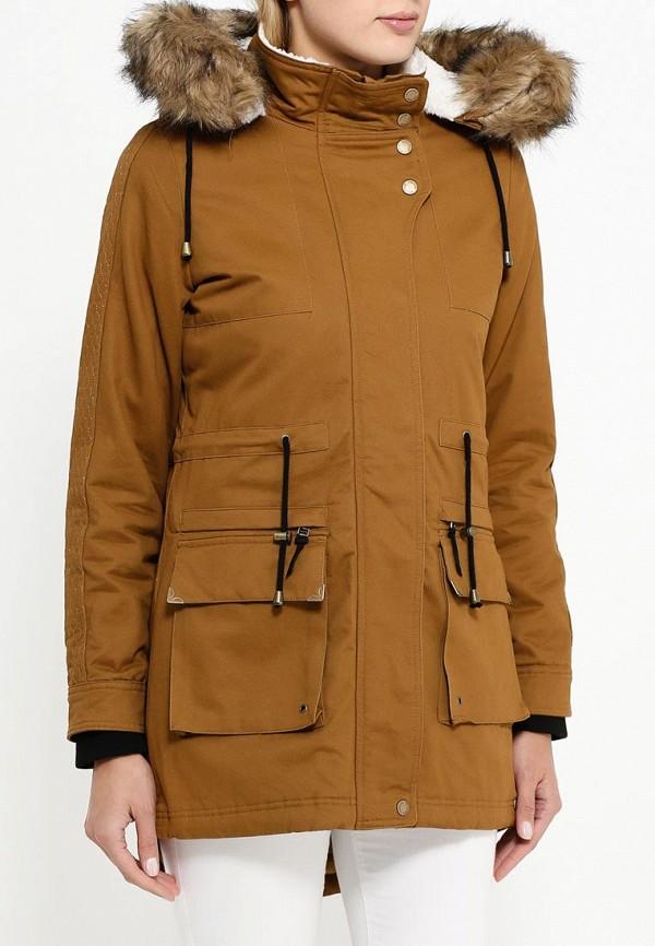 Утепленная куртка Bellfield FONTONE: изображение 3