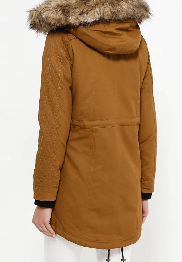Утепленная куртка Bellfield FONTONE: изображение 4