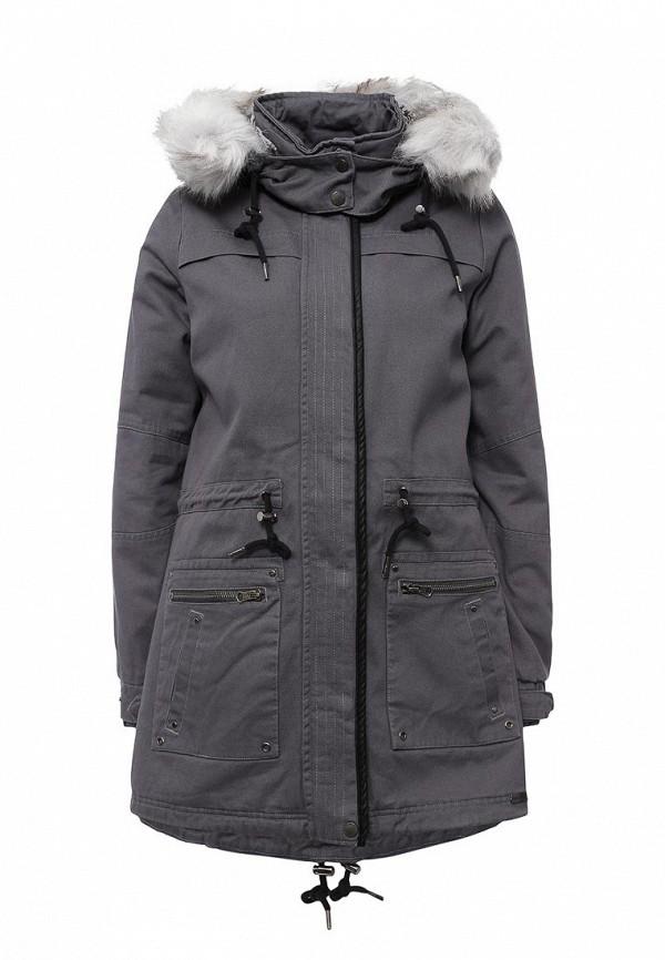 Утепленная куртка Bellfield RIGENTO: изображение 1