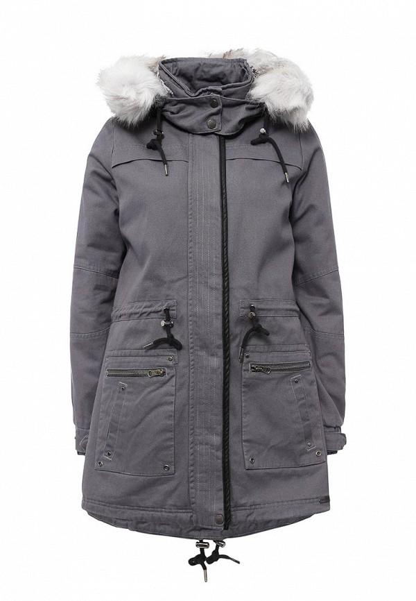 Утепленная куртка Bellfield RIGENTO: изображение 2