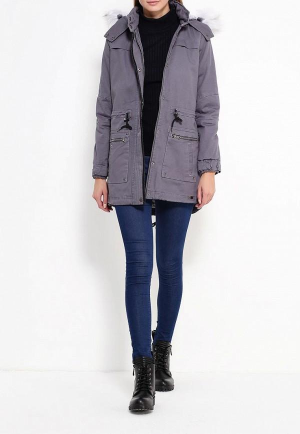 Утепленная куртка Bellfield RIGENTO: изображение 3