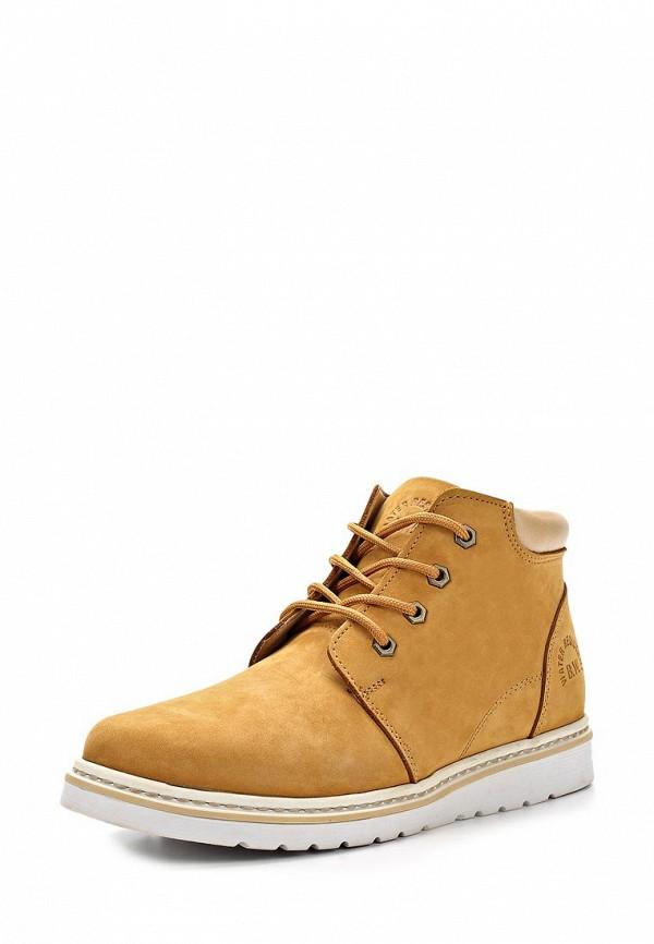Мужские ботинки Best Walk 314800-33: изображение 1