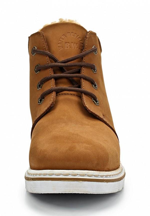 Мужские ботинки Best Walk 314810-06: изображение 5