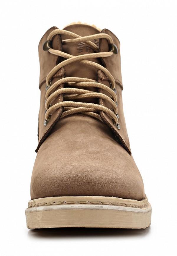 Мужские ботинки Best Walk 314814-514: изображение 5