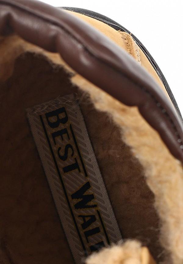 Мужские тимберленды Best Walk 314850-02: изображение 11