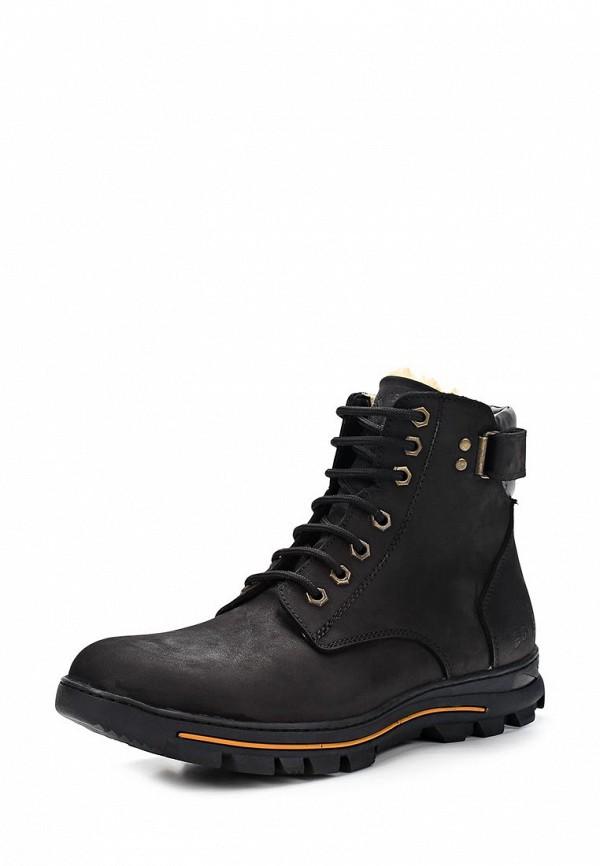 Мужские ботинки Best Walk 314855-01: изображение 1