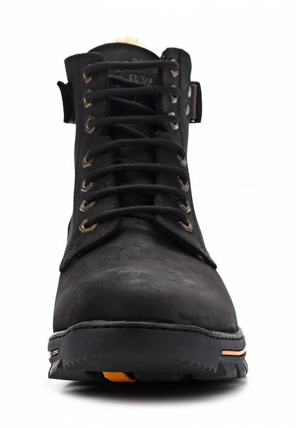 Мужские ботинки Best Walk 314855-01: изображение 5