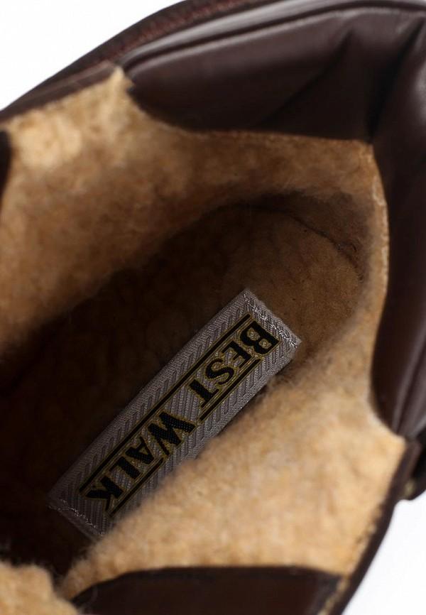 Мужские тимберленды Best Walk 314855-04: изображение 11