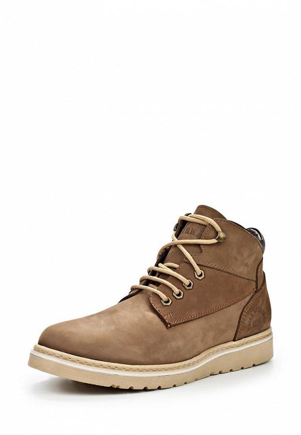 Мужские ботинки Best Walk 314804-514: изображение 1
