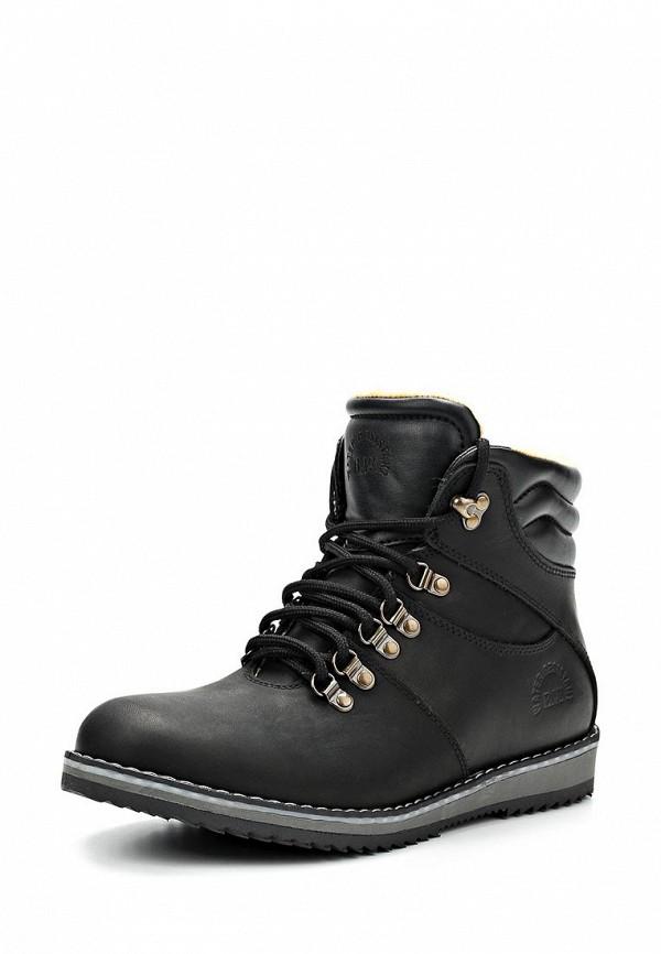 Мужские ботинки Best Walk 315871-35: изображение 1