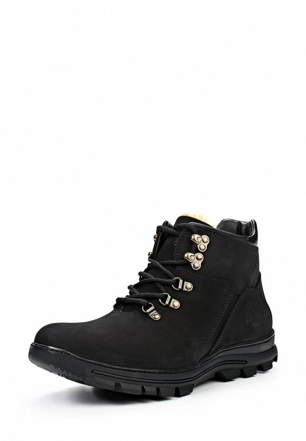 Мужские ботинки Best Walk 314850-01
