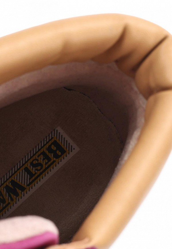 Женские тимберленды Best Walk 314900-90: изображение 6