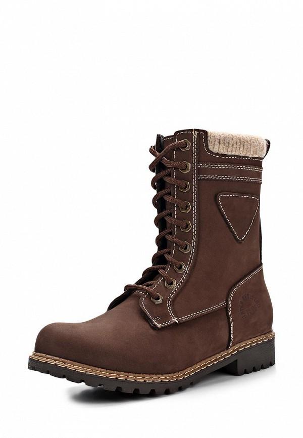 Женские ботинки Best Walk 314933-04: изображение 1
