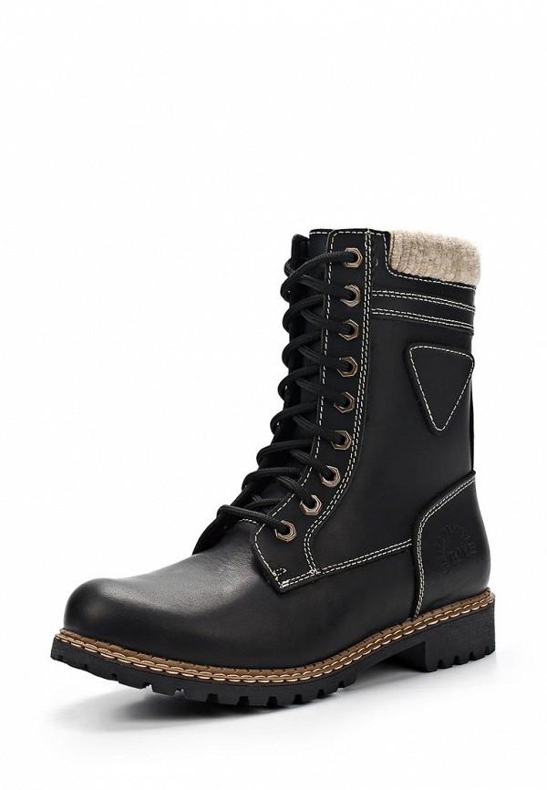 Женские ботинки Best Walk 314933-35: изображение 8