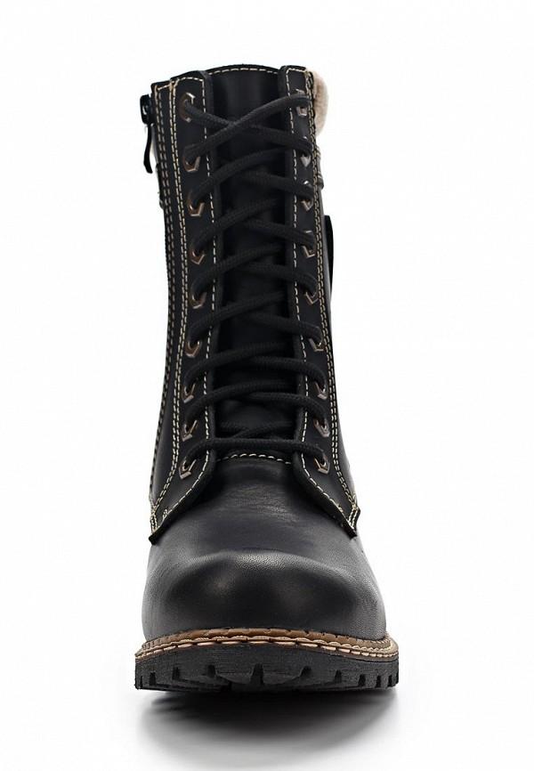 Женские ботинки Best Walk 314933-35: изображение 13