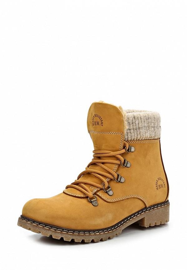 Женские ботинки Best Walk 314937-33: изображение 7
