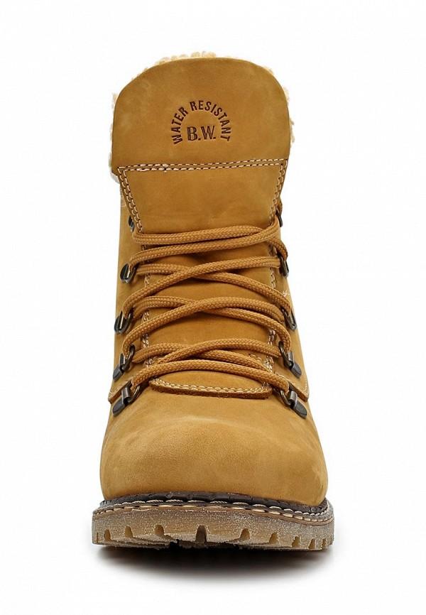 Женские ботинки Best Walk 314937-33: изображение 9