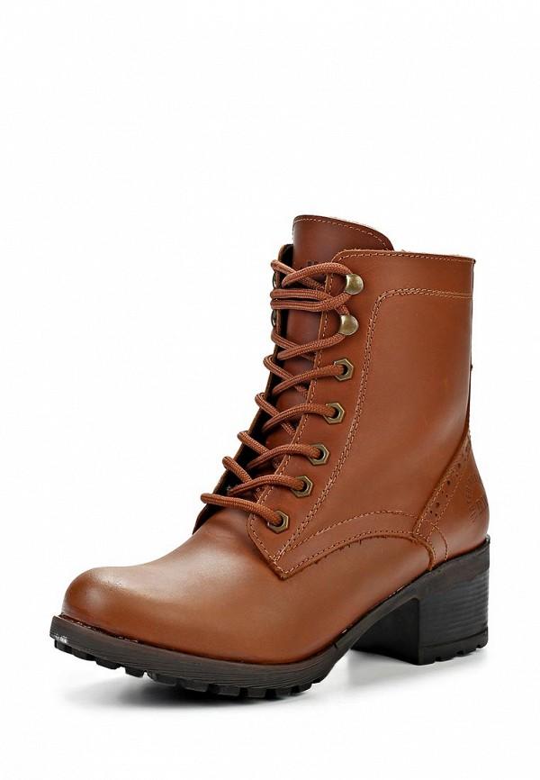 Женские ботинки Best Walk 315912-70: изображение 1