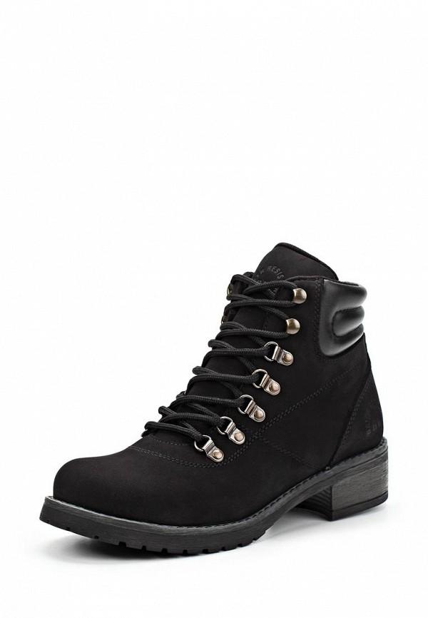 Женские ботинки Best Walk 315982-01: изображение 1