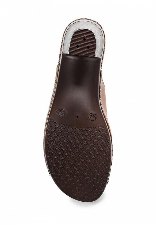 Женские сабо на каблуке Best Walk 314207-06: изображение 2