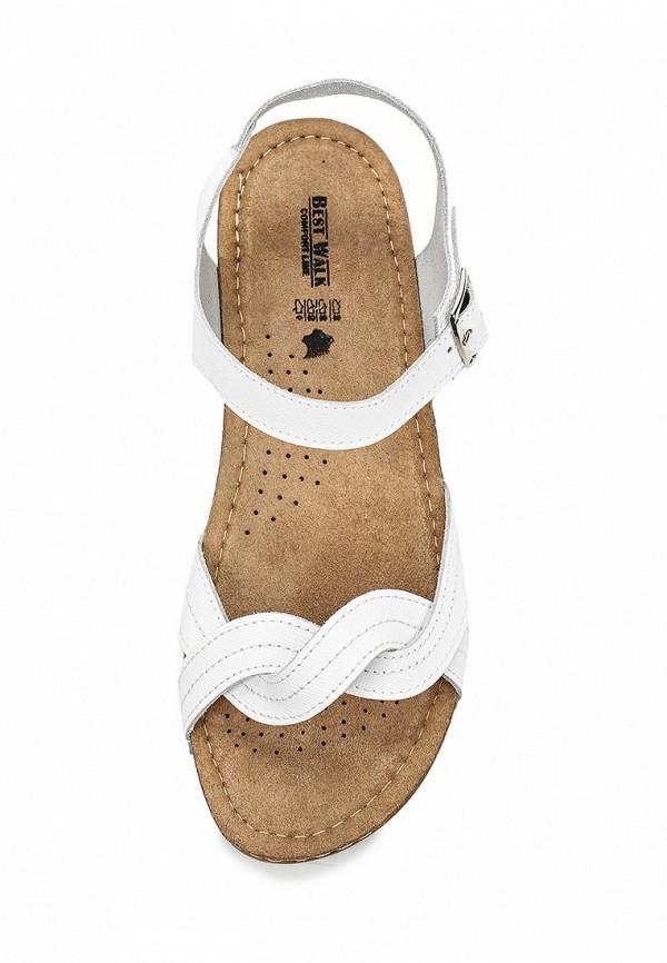 Женские сандалии Best Walk 315012-19: изображение 4