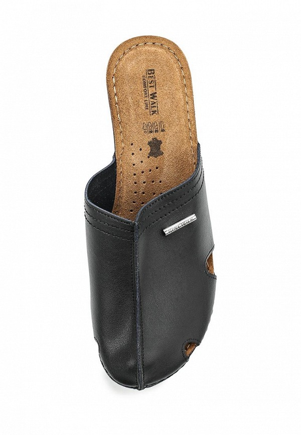 Женские сабо на каблуке Best Walk 315059-01: изображение 3