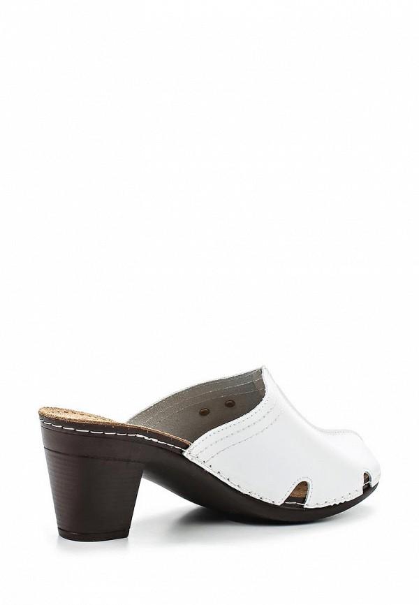 Женские сабо на каблуке Best Walk 315059-19: изображение 2